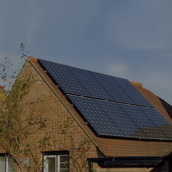 Residential Solar Power Installations